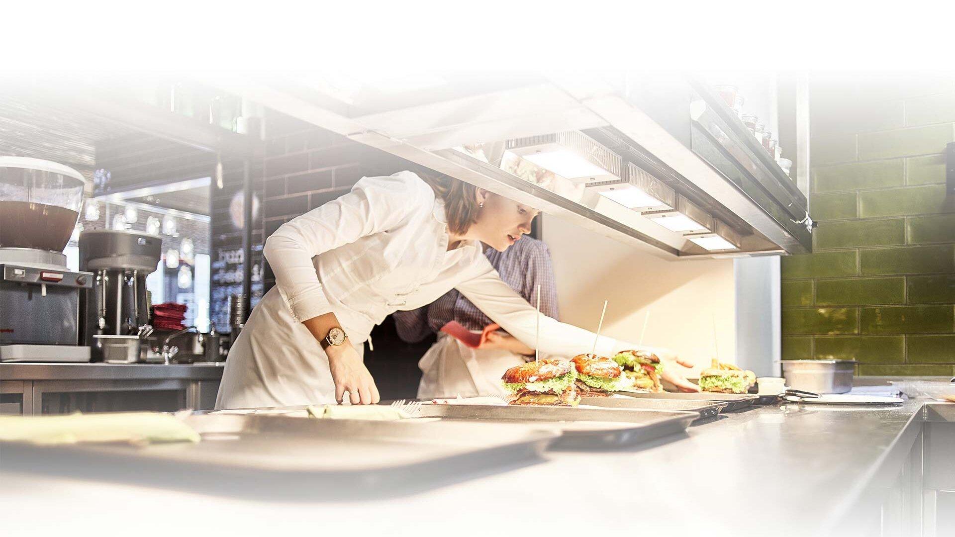 Spülmaschinen für Gastronomie, Restaurants MEIKO